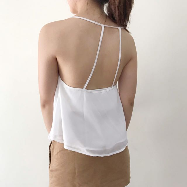 Shopcopper Tank Top
