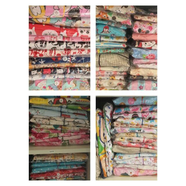Sleepwear / Baju Tidur / Baju Santai