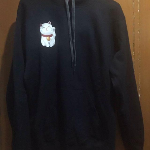 Small Size Black Jacket