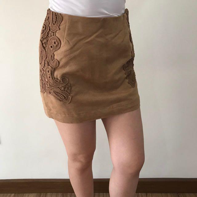 Swade Skirt