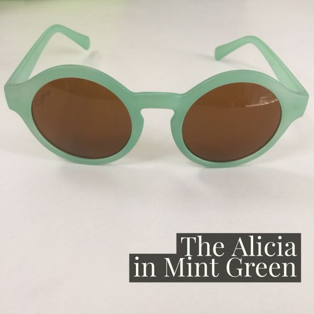 The Alicia by Sunnies Studios