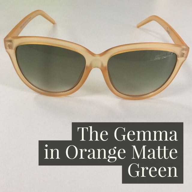 The Gemma by Sunnies Studios