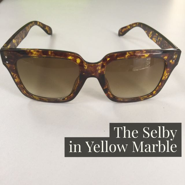 The Selby by Sunnies Studios