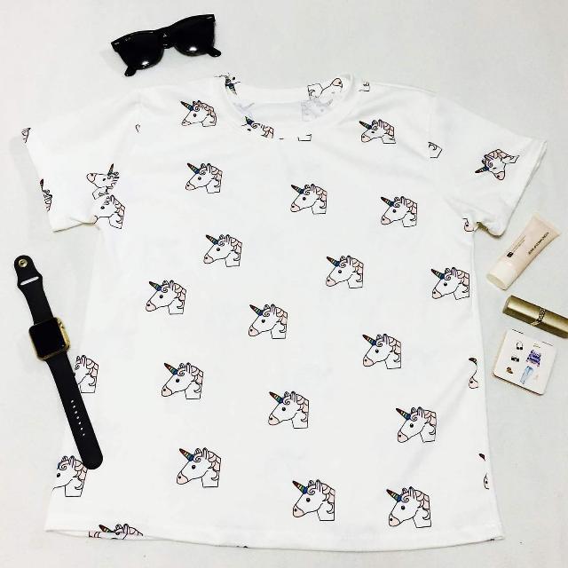 Brand New : Unicorn Shirt
