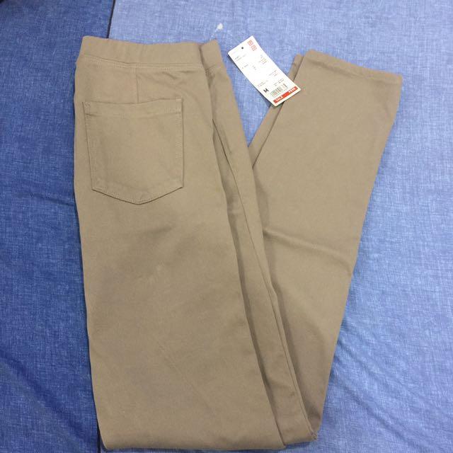 Uniqlo Women leggings pants