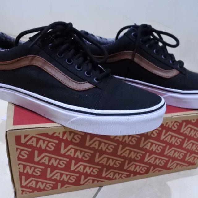 Vans U Old Skool C\u0026L, Looking For on