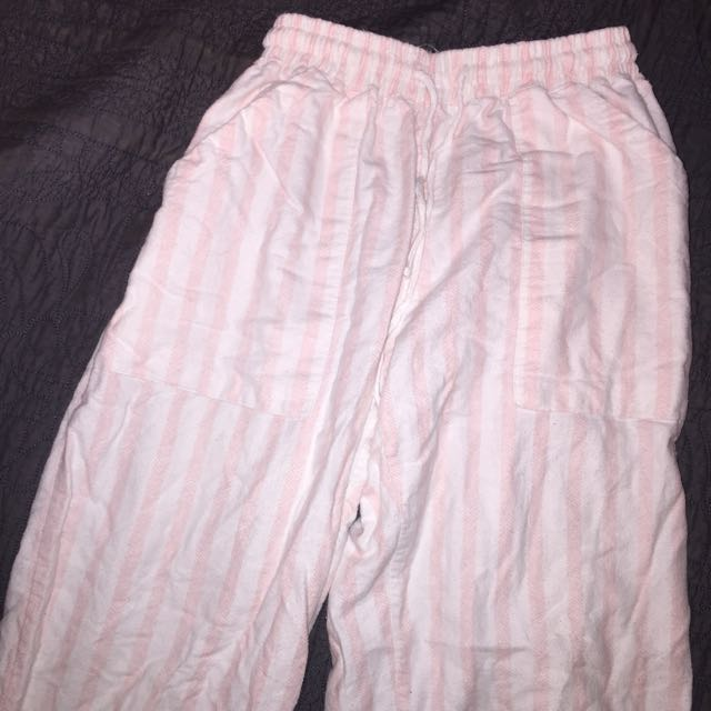 Wallace Cotton Pyjama Pants