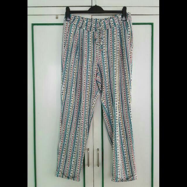 Zara Basic Pants