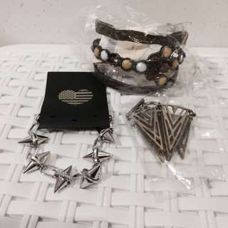 Brandy Melville Bracelets/ Bangle