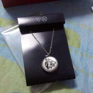 D.O EXO XOXO Official Pendant
