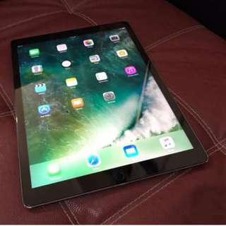 iPad Pro 12.9 256GB WiFi Space Gray