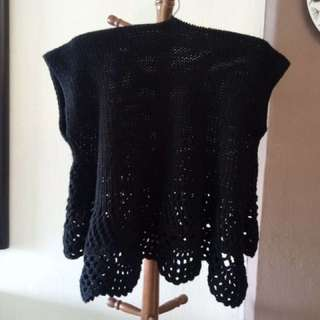 Handmade Knitted Jumper