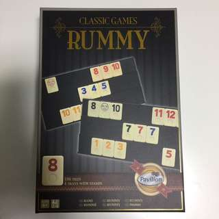 Rummy By Pavilion