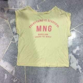 🌚Mango Shirt