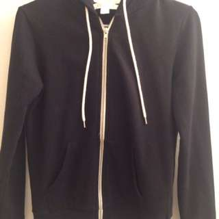 Forever 21 Full Zip Up Hoodie