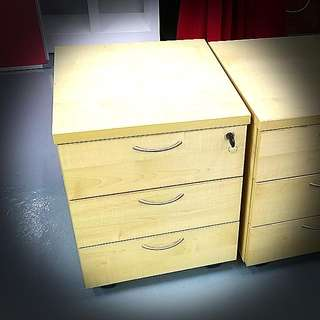 Side Document drawers