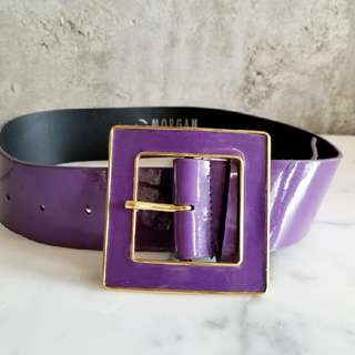 Purple Belt XS
