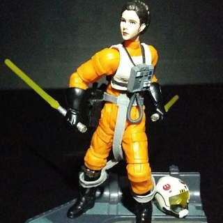 Leia Organa Skywalker