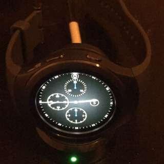 Samsung Gear S2 (Black Gray)