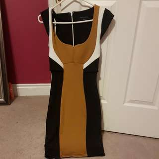 FCUK Dress Size 4