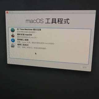 imac 27inch i7 (開到機但唔知點整反入去)