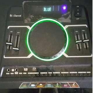 Bluetooth IDance Speakers *BIG*