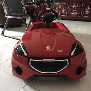 Pedal Toddler Car Xchange