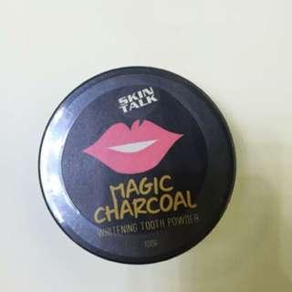 Organic magic Charcoal