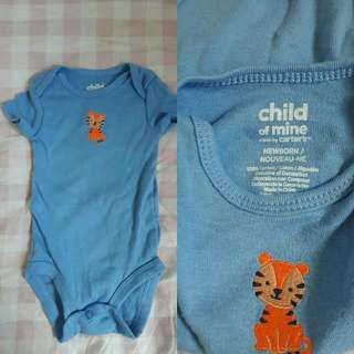 Onesies for New born.