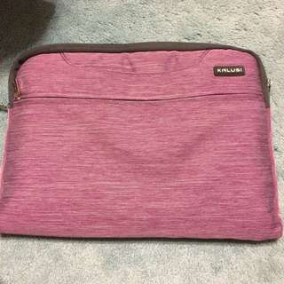 Laptop Purple Case