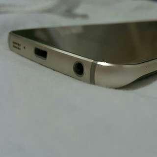 Galaxy S6 Edge 64GB (Gold)