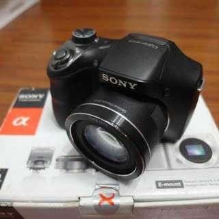 【出售】SONY DSC-H300 超巨砲 類單眼相機