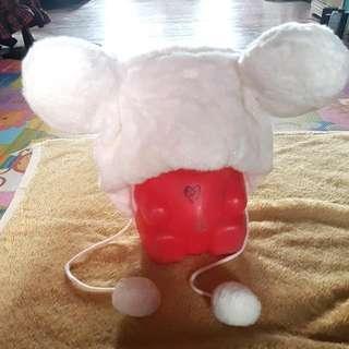 Mickey disney parks hat
