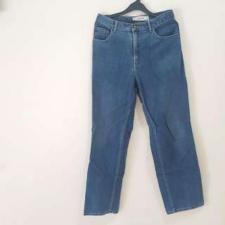 Hasenda Blue Jeans
