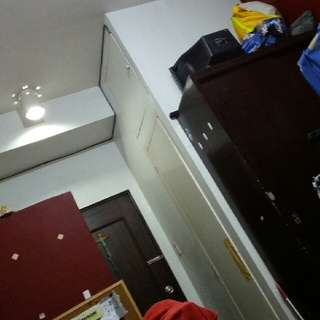 Condo Sharing - For Rent 1 bedroom