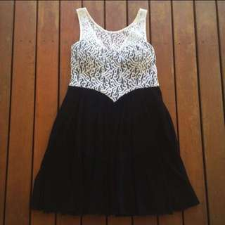 Dotti Skater Dress