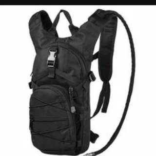 Military Tactical Water Backpack