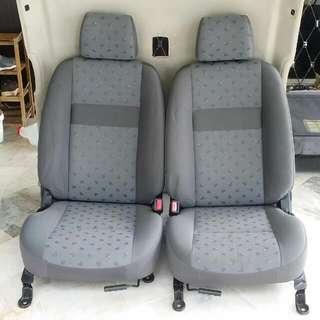 Hyundai GETZ complete Seat