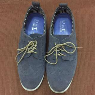 D&T Marikina Men Shoes