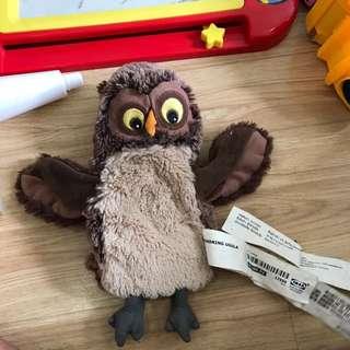 Ikea Pupet Owl