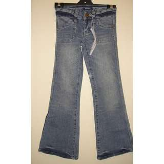 BNWT Just Jeans Girl's Jeans Size 6