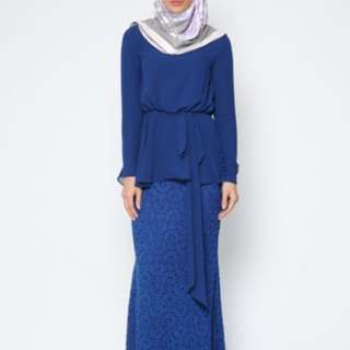 El By Elfira Loy Dress / Baju Kurung