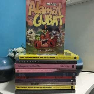 Bob Ong Book Bundle