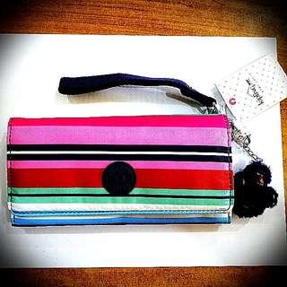 Kipling Wallet (Tri-fold)