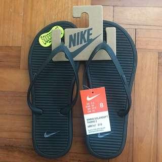 BN Nike Slippers