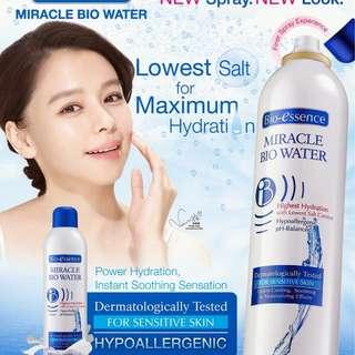 Bio Essence Miracle Bio Water Face Mist