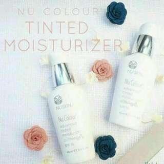 Nu Skin Advance tinted moisturizer