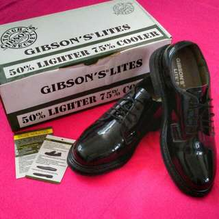 GIBSONs shoes original