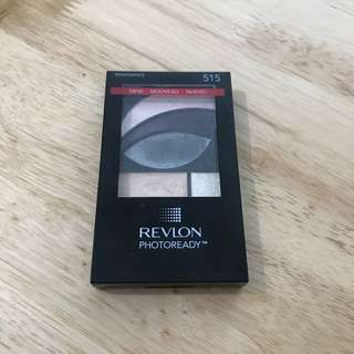 FREE SHIPPING!Revlon Photoready Shadow + Primer In Renaissance