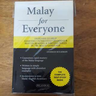 Malay For Everyone